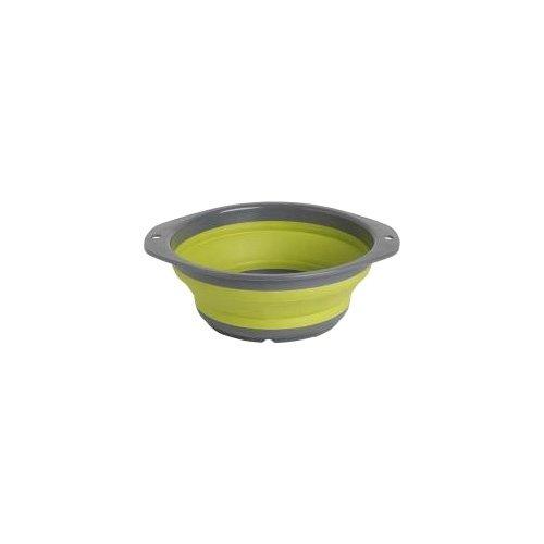 Outwell 650112 Schüssel, Lime Green, S (9 x 20.5 cm)