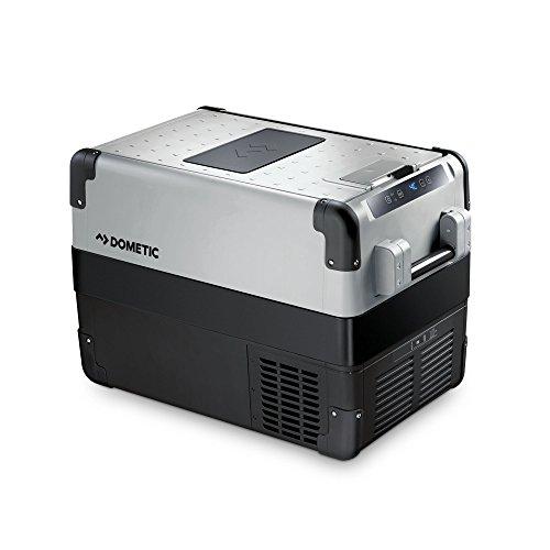 DOMETIC CoolFreeze CFX 40W, elektrische Kompressor-Kühlbox, 38 Liter, 12/24 V und 230 V für Auto, Lkw, Boot, Reisemobil und Steckdose, mit...