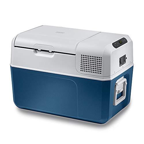 Mobicool MCF32, elektrische Kompressor-Kühlbox, 31 l, 12/24/230 V, Mini-Kühlschrank für Auto, Lkw, Boot, Reisemobil und Steckdose