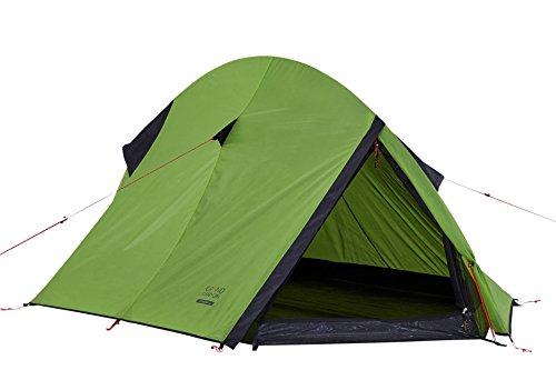 Grand Canyon Cardova 1 - leichtes 1 - 2 Personen Zelt für Trekking, Camping, Outdoor, Festival mit kleinem Packmaß, einfacher Aufbau,...
