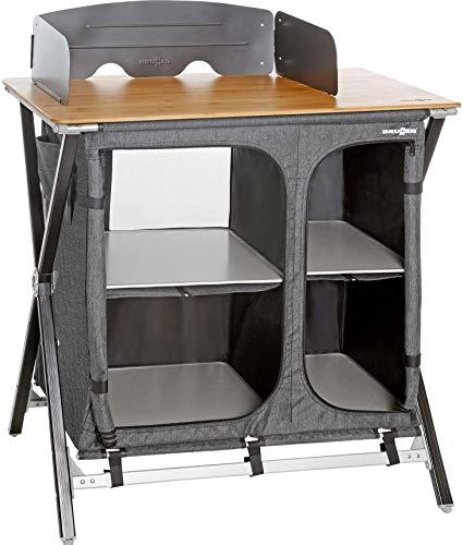BRUNNER 0422054N.C06 Küchenschrank Mercury Cross Cooker HWT SQ