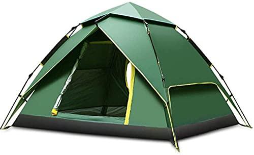 Ankon Kompakte Kuppel Zelt Zelte Für Camping Winter Warme Zelt Tragbare Falten wasserdichte Outdoor Camping Zelt Wandern Klettern Kuppel...