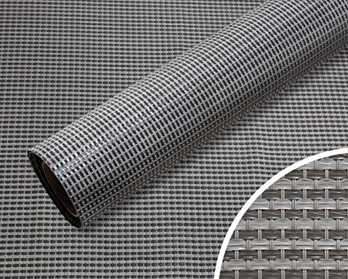 BRUNNER Zeltteppich Kinetic 250x 600(grau)