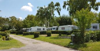 Camping Oggau – Neusiedlersee – Österreich