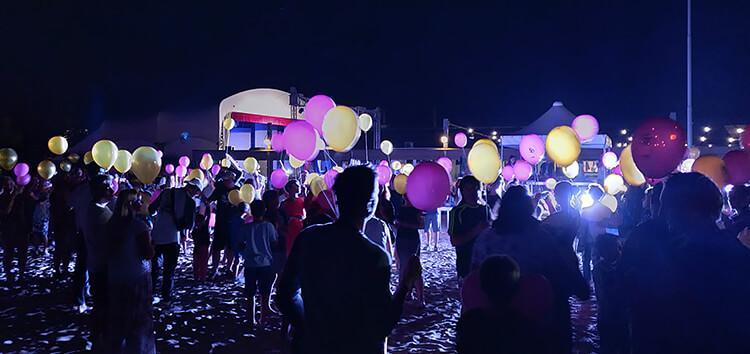 camping-capalonga-luftballonstart-jubilaeum