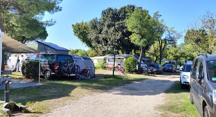 Camping Capalonga Bibione – Italien